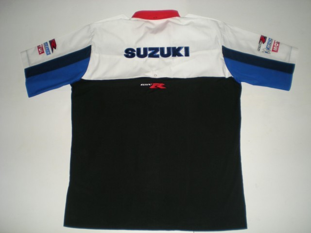 suzuki motogp team Photo